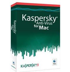 卡巴斯基 8.0.5 中文 kaspersky for Mac Mac下的360