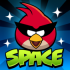 Angry Birds Space 1.0.0 for Mac 愤怒的小鸟 太空版