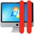 Parallels Desktop for Mac 3.188最赞Mwindows虚拟机 专为Mac老版本Tiger 最新破解版