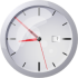 deepClock for mac 1.6.3 模拟手表工具 最新破解版 支持10.9