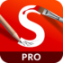 Autodesk SketchBook Pro 2016 for Mac 7.2.1 最牛的素描软件 最新破解版 兼容Yosemit