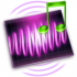 Ringtones 1.1.3 for Mac iPhone铃声制作 最新破解版 支持10.10