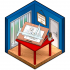 Sweet Home 3D for mac 5.7.1 3D家庭装修工具 兼容10.13