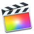 Final Cut Pro X 10.3.4 for mac 官方最新发布 七度分享